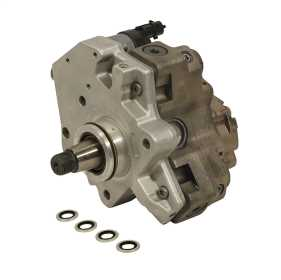 Stock Exchange Injection Pump