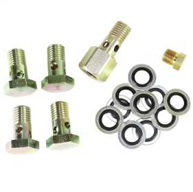 Fuel Line Banjo Bolt Upgrade Kit 1050220