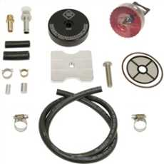 Fuel Tank Sump Kit
