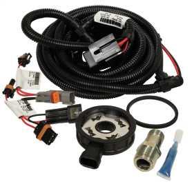 Flow-MaX Fuel Heater Kit 1050347