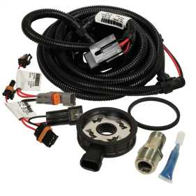 Flow-MaX Fuel Heater Kit 1050348
