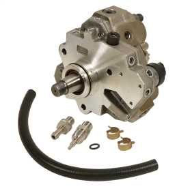 High Power Common Rail Injection Pump