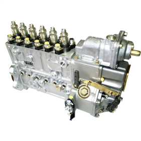 Fuel Injection Pump 1050911