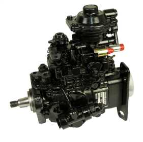 High Power Injection Pump