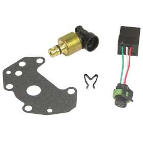 Pressure Transducer Upgrade Kit