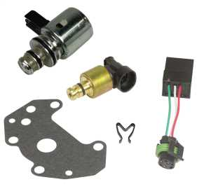 Transmission Valve Body Electronics Upgrade Kit