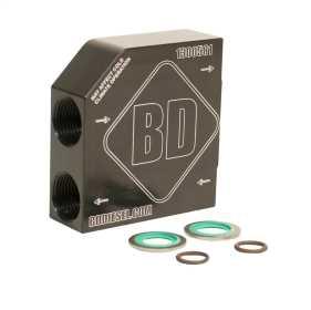 Transmission Oil Cooler Bypass Tube Eliminator Kit