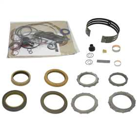 Stage 1 Stock HP Built-In Transmission Kit