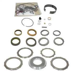 Stage 3 Heavy Duty Build-It Transmission Kit