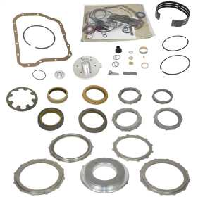 Stage 4 Master Built-It Transmission Kit