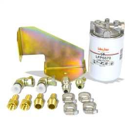 Inline Transmission Filter Kit