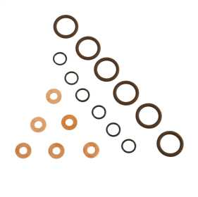ISB Fuel Injector Seal Kit