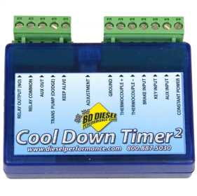 Cool Down Timer Kit V2.0