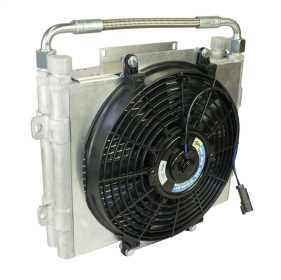 Xtrude Double Stacked Auxiliary Transmission Cooler