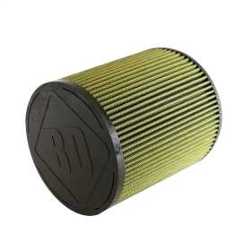 High Flow Washable Air Filter