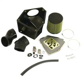 Rumble B Air Intake Kit