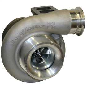 Borg Warner Turbo Upgrade