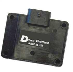 Pump Mount Driver (PMD) Module