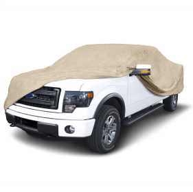 Protector IV SUV/Truck Cover