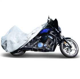 Protector V Titan 5L Motorcycle Cover