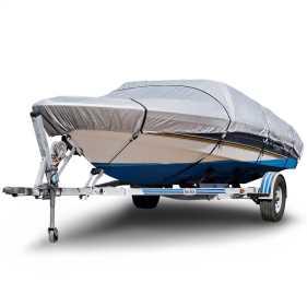 Budge 150 Denier Boat Cover