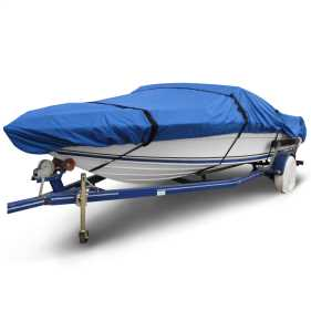 Budge RipStop Boat Cover