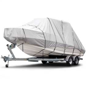 Budge 600 Denier Hard Top / T-Top Boat Cover