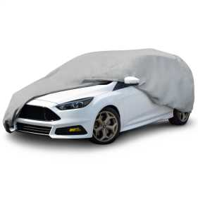 Duro® Hatchback Cover