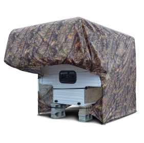 Camouflage Truck Camper RV Cover