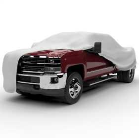Budge Lite® Truck Cover