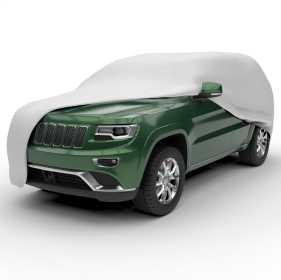 Rain Barrier™ SUV Cover