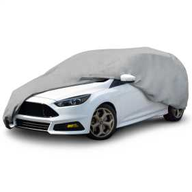 Rain Barrier™ Hatchback Cover