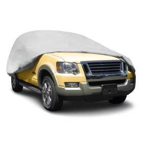 Protector V SUV Cover