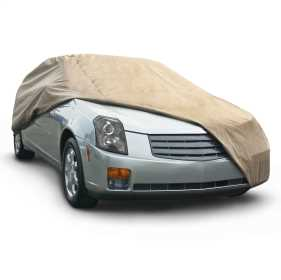 Protector IV Car Cover