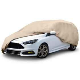 Protector IV Hatchback Cover