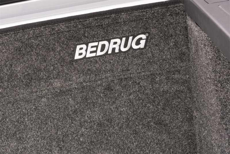 BedRug® Complete Truck Bed Liner BRC07CCK