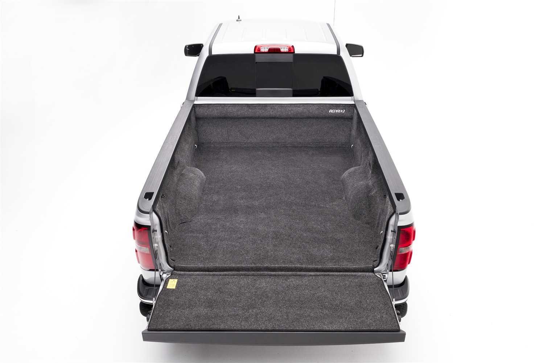 Rhino Truck Bed Liner >> Bedrug Complete Truck Bed Liner Brc07lbk