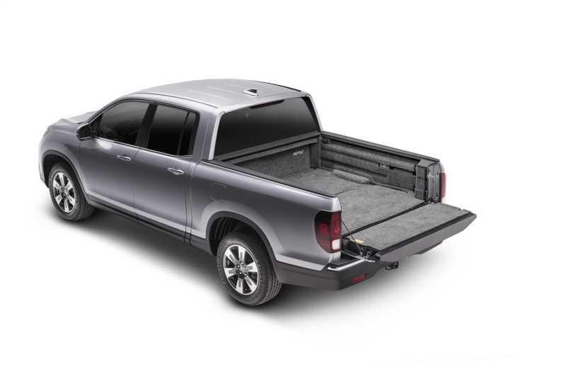 BedRug® Complete Truck Bed Liner BRH17RBK