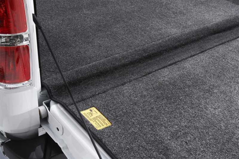 BedRug® Complete Truck Bed Liner BRQ04SBK