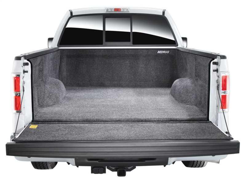 BedRug® Complete Truck Bed Liner BRQ09SBSGK