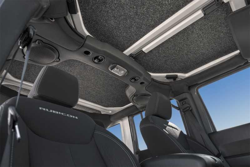 BedRug® Headliner Kit HLJL184DRK