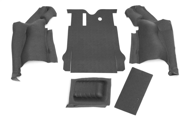 BTJK07R2 BedRug BedTred® Cargo Kit