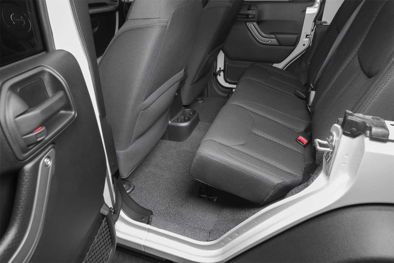 BedRug BedTred® Floor Kit BTJK07F4