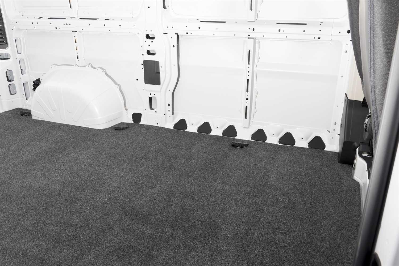 VRDPC14 BedRug VanRug™ Cargo Mat