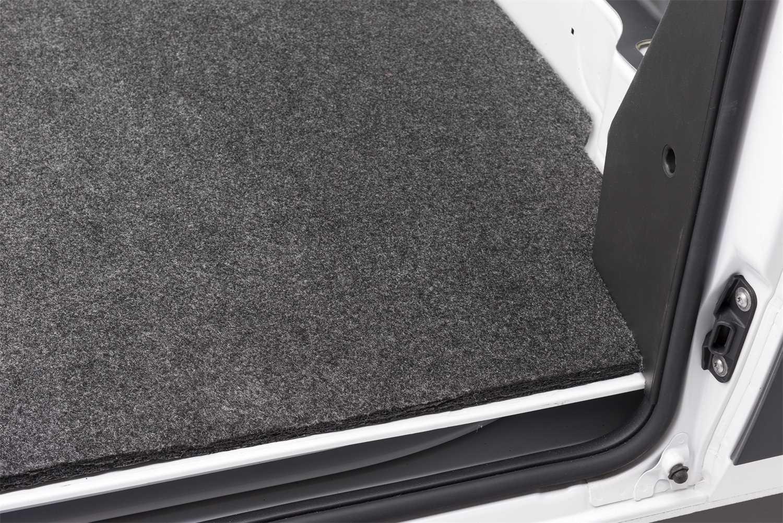 VRNV11 BedRug VanRug™ Cargo Mat
