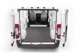 VanRug™ Cargo Mat VRDP14L