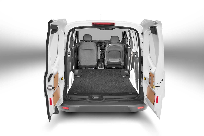 VTTC11 BedRug VanTred™ Cargo Mat