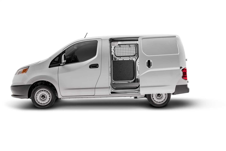 BedRug VanTred™ Cargo Mat VTNV213