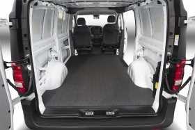 VanTred™ Cargo Mat VTMM16