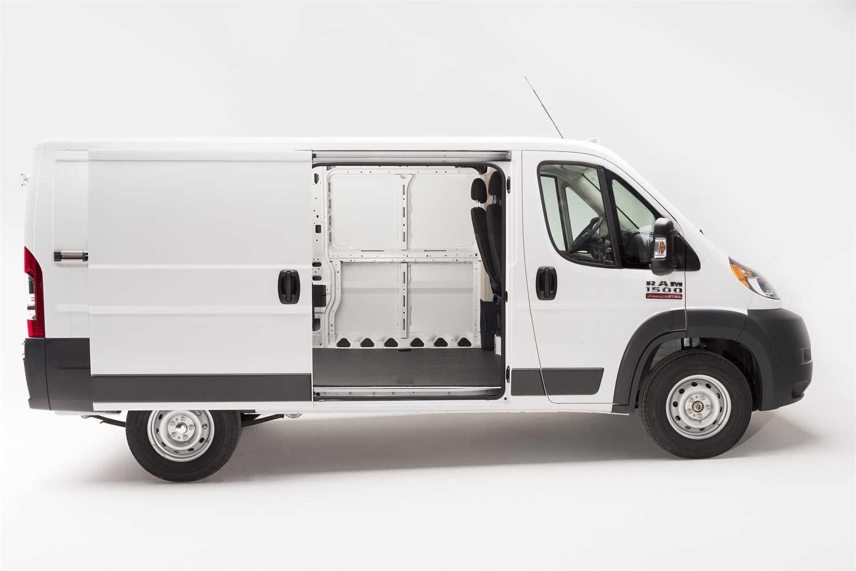 VTDPC14 BedRug VanTred™ Cargo Mat